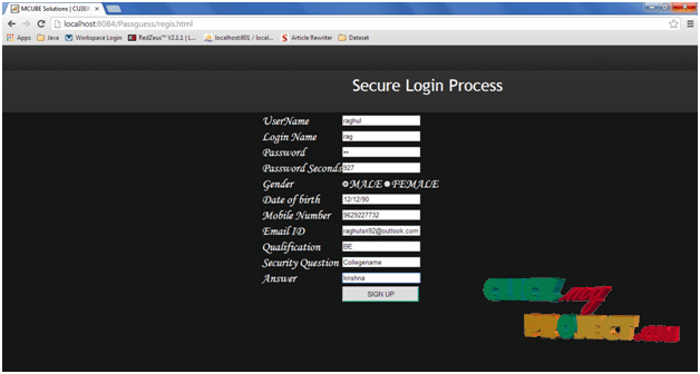Secure Logging As a Service—Delegating Log Management to the Cloud| 2014 Projects