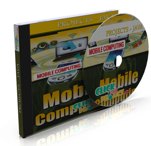 Mobilerecharge system| 2014 Projects