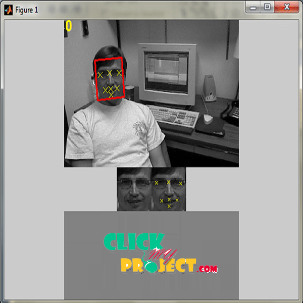 Low-Resolution Face Tracker Robust to Illumination Variations| 2014 Projects