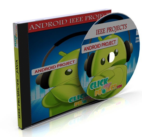Auto emergency alert using android | 2015 Projects
