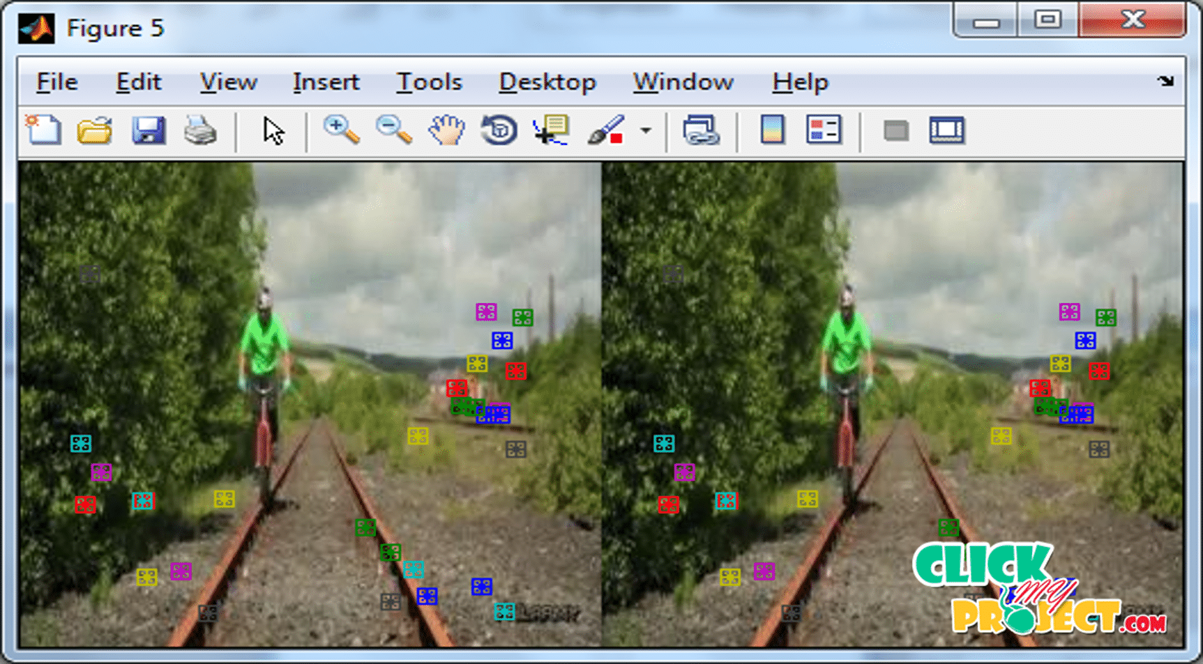 W-Tree Indexing for Fast Visual Word Generation | 2015 Projects