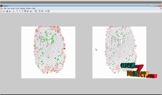 Efficient Multimodal Biometric Authentication Using Fast Fingerprint Verification and Enhanced Iris Features