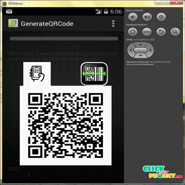 Two-Level QR Code for Private Message Sharing and Document Authentication