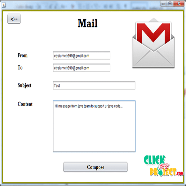 Multiple mail forwarding to single